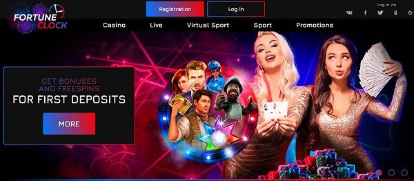 225% up to 3,000 EUR bonus and 150 Free Spins on Slots