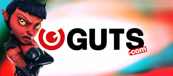 Guts Casino Review, Recommendation, Rating