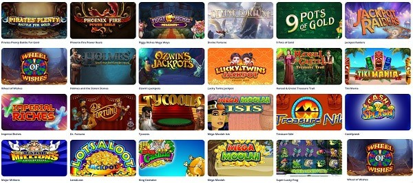 Casino Room free bonus code and exclusive promotions
