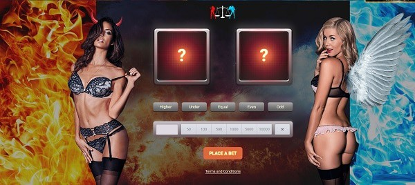 Sexy Dealers and Handsome Croupiers in Live Casino