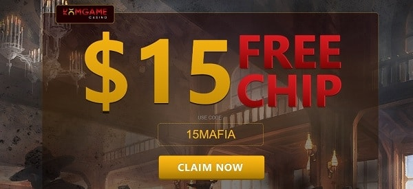 $15 free spins bonus usa
