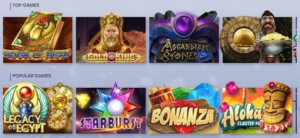 Casiplay Casino Online and Mobile