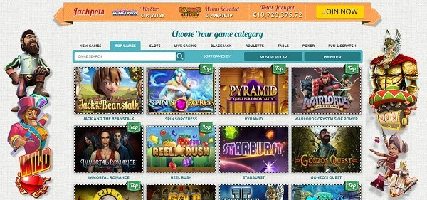 Free Play Games 2000+