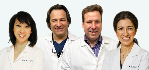Top Cosmetic Dentists in NYC