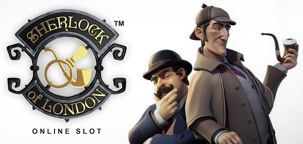 Sherlock of London online slot review - Microgaming Casino