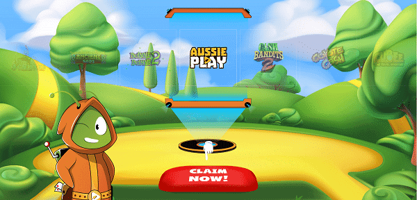 Aussie Play games and software