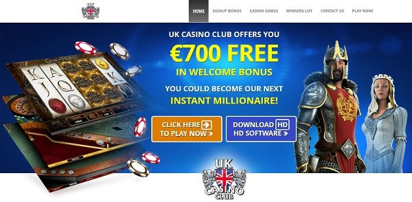 €/£/$700 Welcome Bonus and Free Spins up for grabs