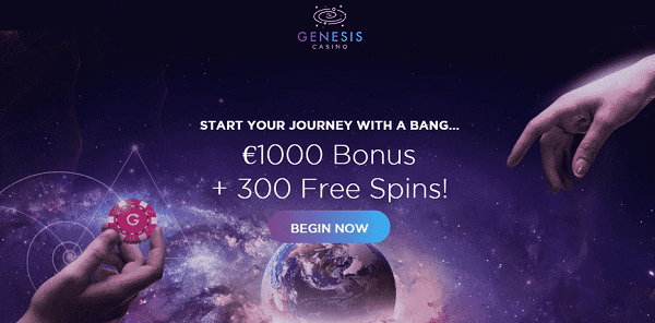 Claim Free Spins Now!