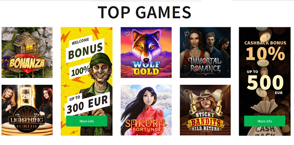 Play Free Games!