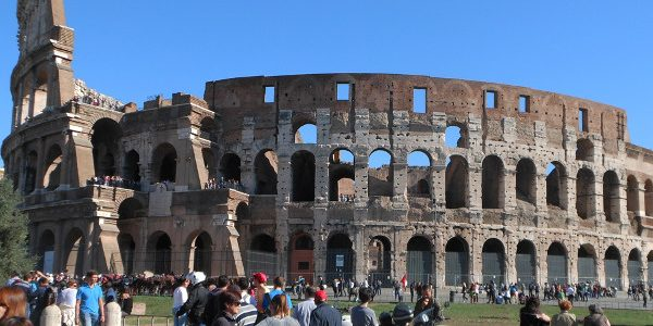 8 lugares para visitar em Roma – e nunca mais esquecer