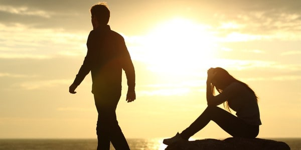When To Walk Away From Women – Toxic Girls and Difficult Dating