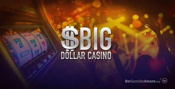 BIG DOLLAR games
