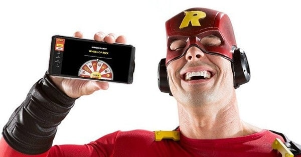 Rizk Mobile