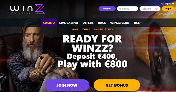 Register and Play For Free!