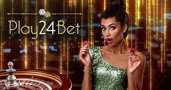 Play24Bet Casino Live Dealer Sexy