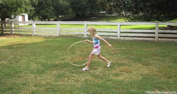 Hoop games in williamsburg