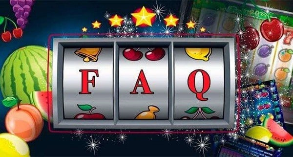 FAQ & Guide for Online Casino | Learn how to play and win!