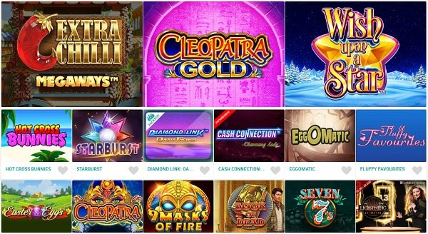 Online and Mobile Jackpot Slots