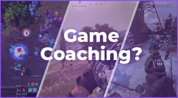 Wie du mit Game Coachings auf Fiverr Geld verdienen kannst