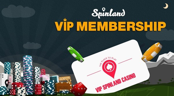 VIP Membership and Loyalty Points