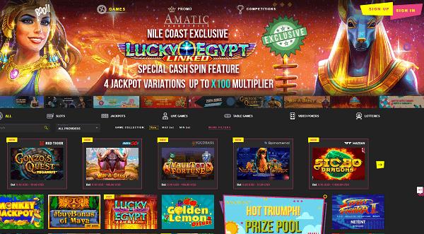 Booi Casino Full Review