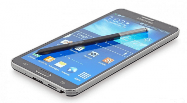 Samsung Galaxy Note 4 Crashes After Software Update Issue