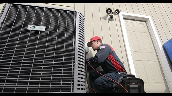 Deer Park Air Conditioning Service - Moore Home Services