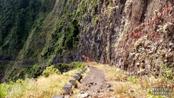 Stara droga na Maderze
