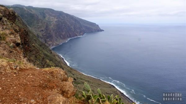Zachodnia Madera