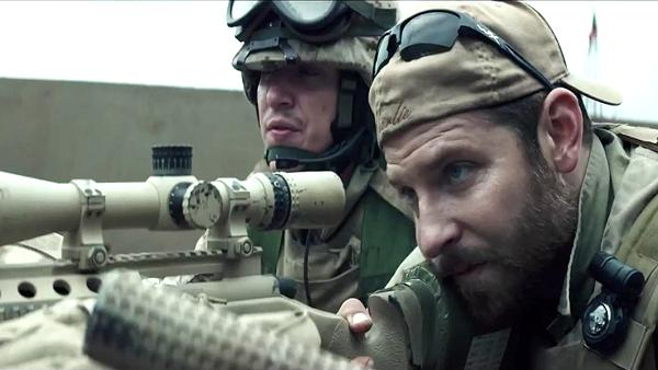 American Sniper limpidezza di Eastwood