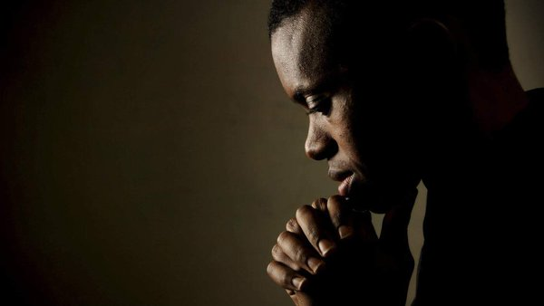 high performing leaders may use prayer to help
