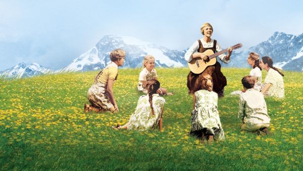 Explore saltzburg and the austrian alps in the sound of music
