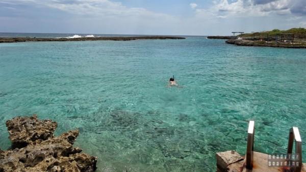 Snorkeling w Caleta Buena - Kuba