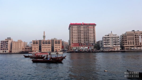 Stare Miasto, Deira Dubaj