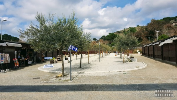 Villa Romana del Casale - Sycylia
