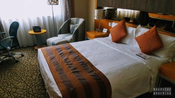 Hotele w Chinach