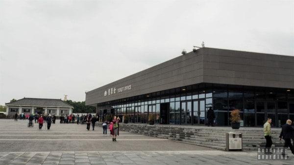 Zakup biletu - Armia Terakotowa, Xi'an, Chiny