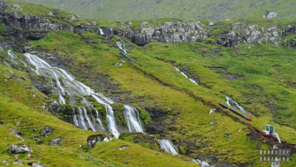 Borðoy, Kunoy i Viðoy - Wyspy Owcze