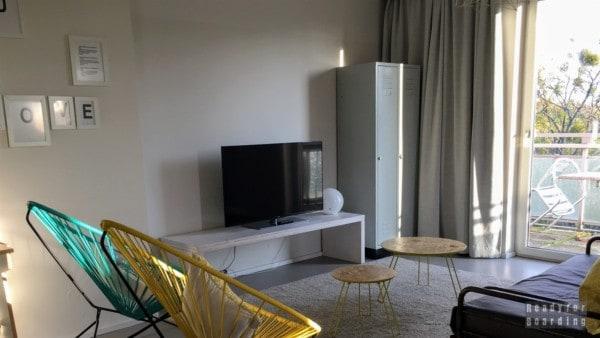 Hotel magdas, Wiedeń - Austria