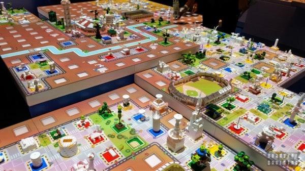 City Architect, Lego House - Billund, Dania