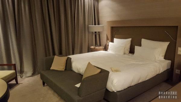 Hotel Vienna House QF w Dreźnie - Niemcy