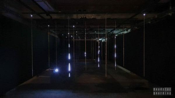 Kunstkraftwerk, Lipsk - Niemcy