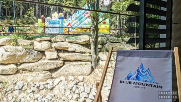 Blue Mountain Resort - Szklarska Poręba