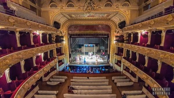 Opera we Lwowie