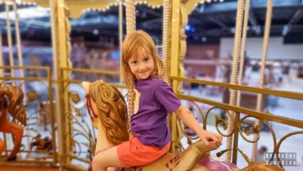 Mandoria Miasto Przygód - tematyczny park rozrywki