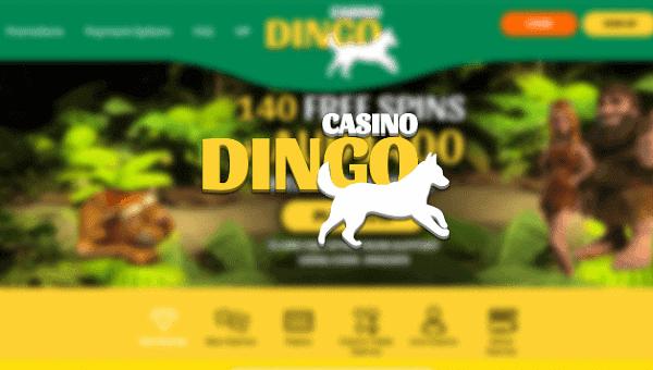 Dino Casino Review