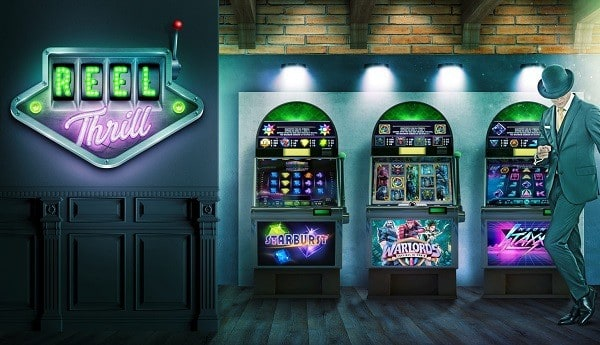 Mr Green Casino slots, table games, live dealer