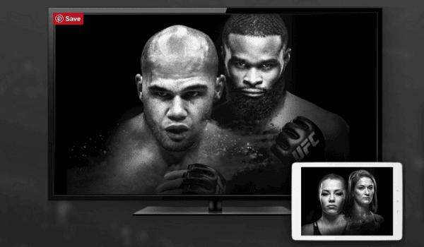 UFC 201 Weigh Ins