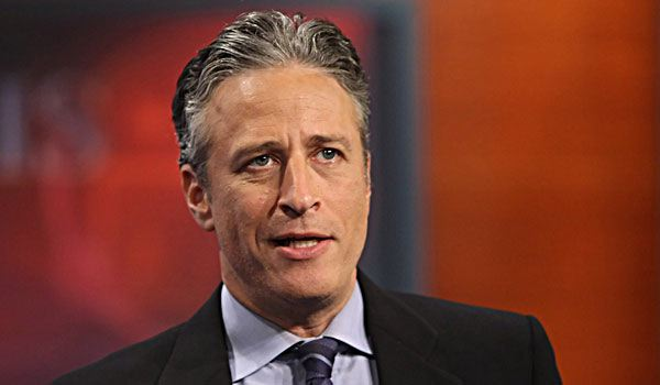 Leadership Lessons Jon Stewart of the Daily Show