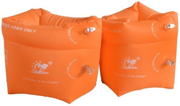mofek Inflatable Arm Floatation Sleeves